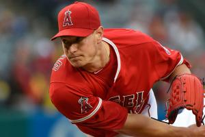 Reports: Garrett Richards needs Tommy John