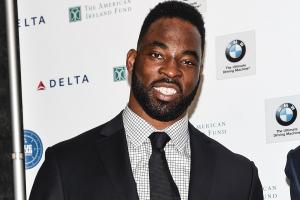 Ex-Giants DE Justin Tuck pursuing MBA at Wharton