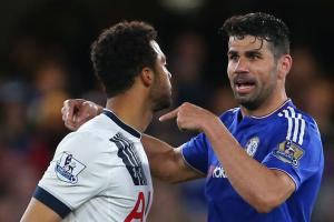 Tottenham's Dembele gets six-games for Costa poke