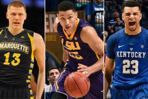 NBA Mock Draft 3.0: Movement as lottery approaches