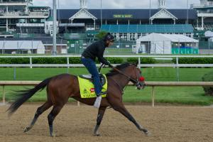 Kentucky Derby odds: Betting lines and favorites