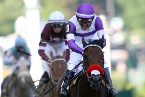Nyquist wins 2016 Kentucky Derby