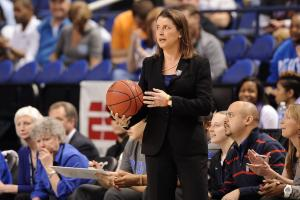 Duke's Joanne McCallie to remain basketball coach
