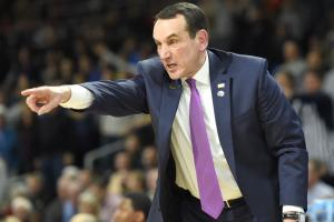 Coach K undergoes hernia surgery ahead of Olympics