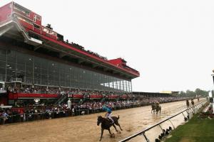 Preakness Stakes odds: Betting lines, favorites