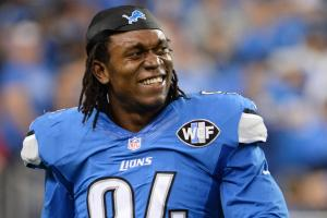 Ziggy Ansah wants the NFL to play a game in Africa