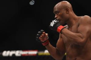 Anderson Silva to miss UFC 198
