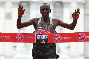 Kenya names Olympic marathon team for Rio