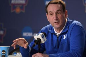 AD: Coach K could coach at least five more years