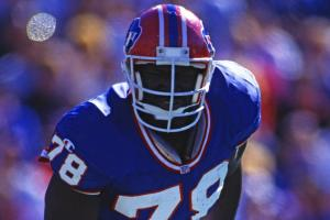Bills to retire Bruce Smith's No. 78