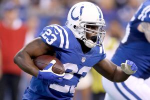 Frank Gore: I'm still not over missing 1,000 yards