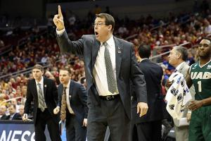 Jerod Haase Q&A on Stanford, Roy Williams & more
