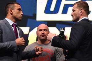 UFC 198 preview: Fabricio Werdum vs. Stipe Miocic