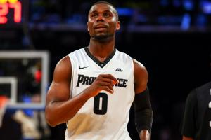 Should Ben Bentil go pro or return to Providence?