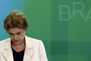 Brazil impeaches president ahead of Rio Olympics