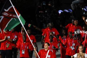 Kenya at risk of missing Olympics, WADA says