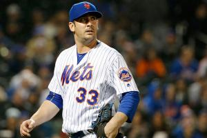 Matt Harvey still valuable despite struggles
