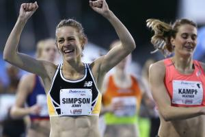 Shanghai Diamond League race previews