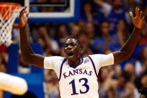 Cheick Diallo will enter NBA draft