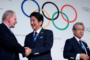 Tokyo 2020 bid claims payments were for consulting