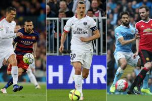 Barcelona and Real Madrid go to the last weekend to determine La Liga's champion