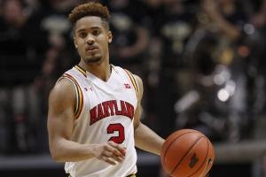 Melo Trimble: 50-50 chance I return to Maryland