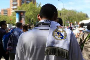 Real Madrid fans killed in Iraq during UCL final