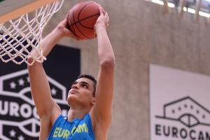 Omer Yurtseven scores 91 points in U-18 game