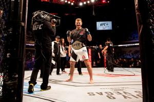 UFC 198: Miocic knocks out Werdum to win