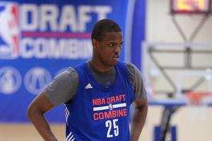 What college players learned at the NBA combine
