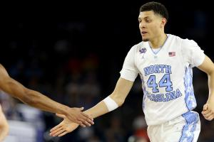 UNC's Justin Jackson to return for junior season