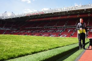 Man U fan given FA Cup tickets after postponement