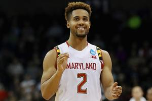 Melo Trimble is 50-50 on NBA. Should he stay, go?