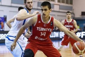 Turkey's Omer Yurtseven commits to N.C. State
