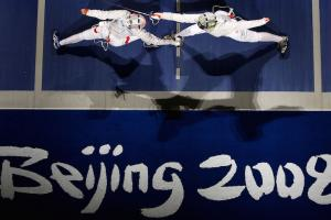 31 test positive in drug retests from '08 Olympics