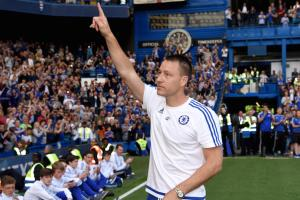 John Terry signs new deal to stay with Chelsea