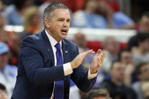 Butler coach Chris Holtmann agrees to extension