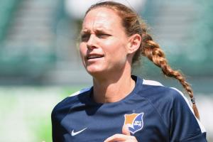 Rampone returns to USWNT for Japan friendlies