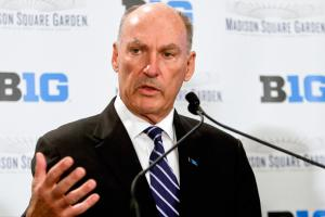 Will Big Ten, ESPN agree to media rights deal?