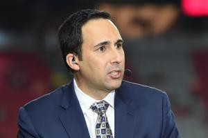 Tessitore moving to Saturday night play-by-play