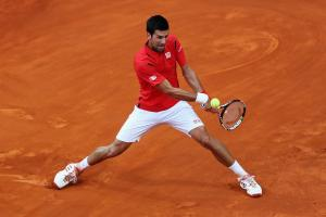 2016 French Open men's, women's draws released