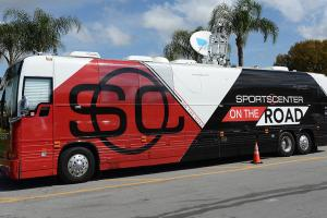 Some suggestions for fixing SportsCenter