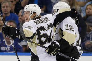 Penguins' offense sparks Game 3 win