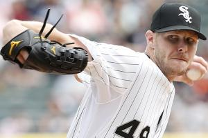 Chris Sale: Drake LaRoche situation was overblown