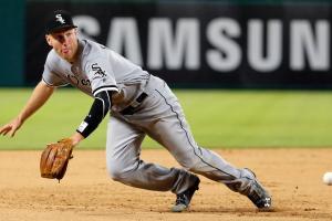 Watch: White Sox turn second triple play of season