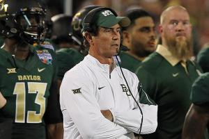 Baylor could take action to protect bottom line