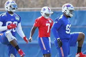 Why GM Doug Whaley is so high on his Bills rookies