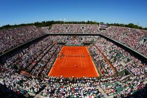 2016 French Open TV schedule, live stream info