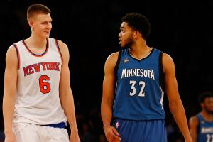 NBA announces All-Rookie First Team results