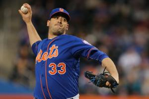 Terry Collins will pitch Matt Harvey vs. Nationals